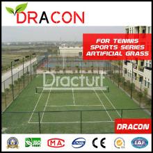 Relvado artificial do tênis da grama do relvado (G-1042)