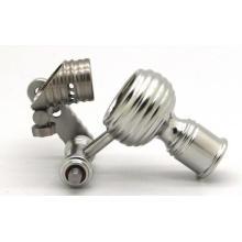 Titane Nail 10mm & 14mm & 19mm Joint 2 en 1 4 en 1 6 en 1 Noyau Domeless Titanium pour DHL Homme et Femme