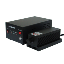 UV High Stability Laser