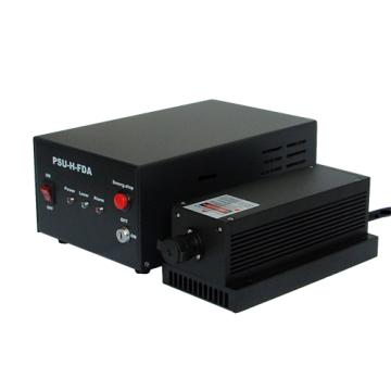 Laser UV haute stabilité