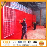 Cheap temporary fence in ISO fence factory