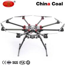 Fh-8z-10 huit drones de pulvérisateur de culture d'Uav d'agriculture de rotor