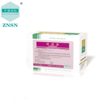 Lincomycin Hydrochloride powder, Antibacterial Antiviral Veterinary Drugs
