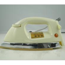 electric iron heavy dry iron 1000w golden