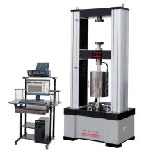 High Temperature Creeping Tensile Testing Machine