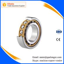 China Lieferant Schrägkugellager Durchmesser-16mm