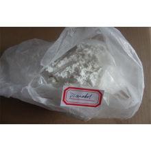 Composé stéroïde fort Reforvit-B de poudre de Dbol de stéroïdes oraux de Dianabol