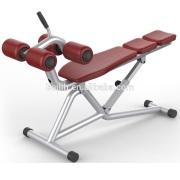 Bailih crunch bench/ab crunch fitness equipment/ab crunch bench for sale
