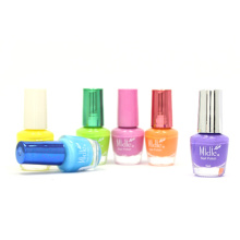Op basis van water Niet giftig Peelable Nail Polish for Kids