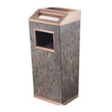 Высокого класса мраморную пепельницу баррель (DK168)
