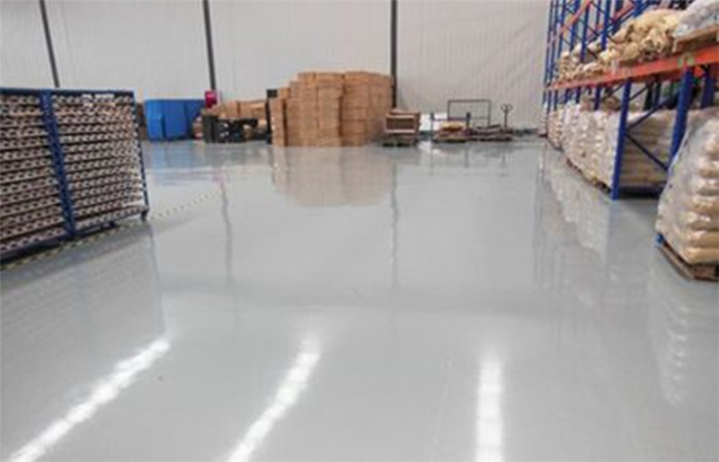 epoxy anti static