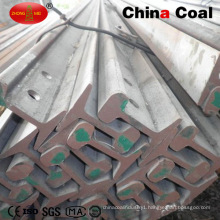 High Quality 55q Light Rail Steel Rail