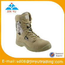 High quality Military combat Desert Boots
