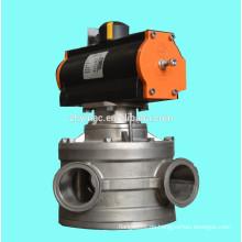 SS304 Druck zwei-Wege-Ventil