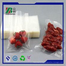 China Supplier Vacuum Seal Food Package Bag Printing