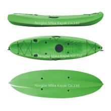 Single Plastic Sit on Top Kayak Recreation Boat Canoe (M11)