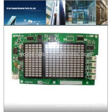 Fujitec Aufzugsbrett IN104A Aufzug Ersatzteile