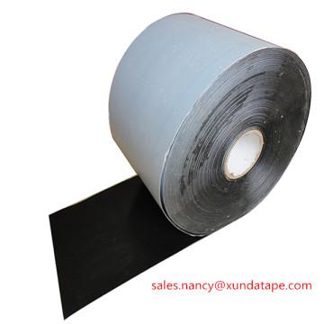 антикоррозионные ленты с бутиловой резины, битумных битума упаковочная лента