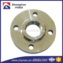 astm a105 ansi b16.5 slip-on flanges, a105 flange