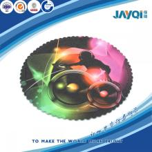 Digital Printed Microfiber Lens Wipe Cloth