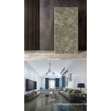 Porcelain Vitrified Full Polished Glazed Bathroom Floor Tiles for Home