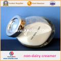 Aditivos alimentarios Crema no láctea