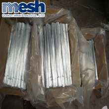 Low Price Electro Galvanized Steel Iron Wire