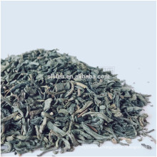 250g plastic bag package chunmee tea from songluo the tea factory and supplier from Anhui province- tea manufacturer distributor