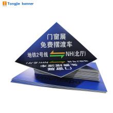 Atractiva fábrica de troquelado de impresión de tarjetas de PVC