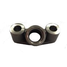 Peça de fundição de precisão de aço inoxidável para automóvel (DR109)