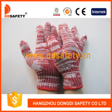 Mixed Color Knitted Glove Dck513