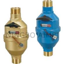 Compteur d'eau volumétrique à Piston rotatif (LXH-20)