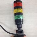 IP67 масло-доказательство светодиодная сигнальная лампа, башня света