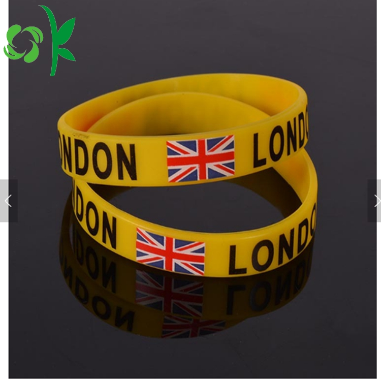 Cool Sports Wristbands
