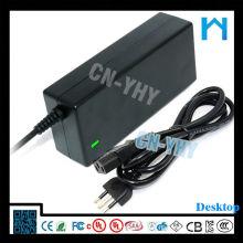 Adaptateurs ca / cc pour ordinateur portable 36w pour LED avec liste UL 24v 12v