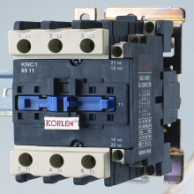 600V IP20 AC Contactor Wiring