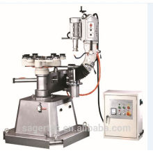 Manufacturer supply glass edge polishing machine