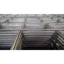 Malla de alambre de acero SL62 F62
