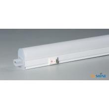 LED Wandleuchte 10W mit Aluminiumgehäuse