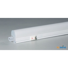 Lámpara de pared LED 10W con carcasa de aluminio