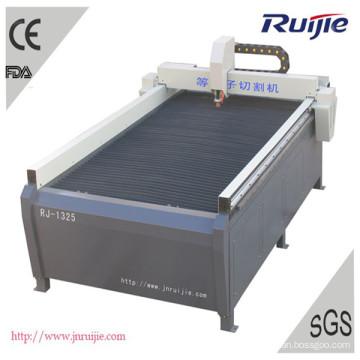 CNC Advertising Plasma Cutter Rj1325
