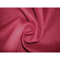 Woolen Fleece Single Twill Fabric