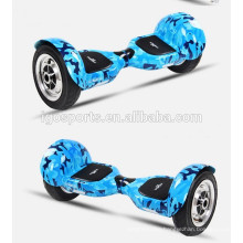 60v Voltage and 501-1000w Power two wheels self balancing scooter