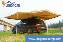 Longroad Completely Waterproof Caravan Awning (LRWA02)