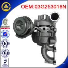 Hot sale GT1749V 038253019C turbocharger
