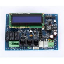 Servicio de montaje de PCB híbrido PCBA