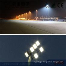 Design Reasonable Price LED High Mast Light