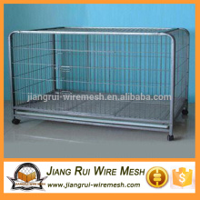 commercial dog cage (ap manufacture)