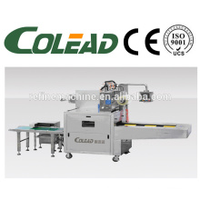 SUS304 modified atmosphere packing machine/packaging machine/fruit and vegetable packing machine