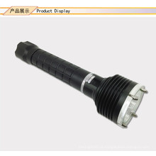 Levou lanterna tocha 1 * CREE XM-L2 Tactical mergulho lanterna levou poderosa